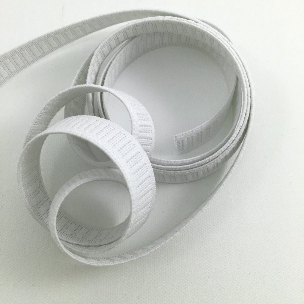 Non-Roll Elastic : By-the-Yd - 3/4
