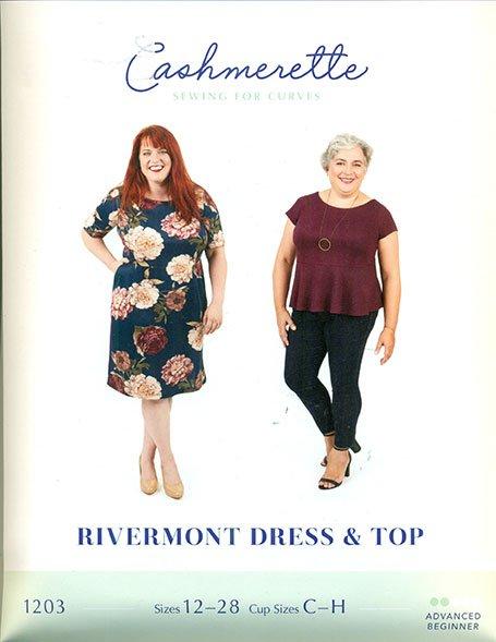 Rivermont KNITS Pattern