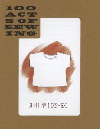 Shirt No. 1 Pattern