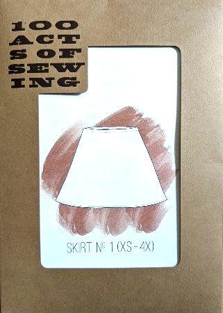 Skirt No. 1 Pattern