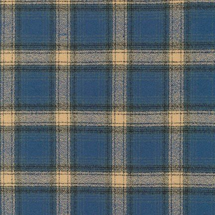Flannel : Mammoth 14894 - Pacific