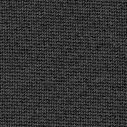 Flannel : Shetland - 15613 (Graphite)