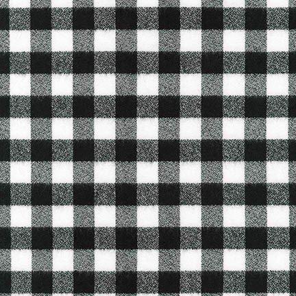 Flannel : Mammoth - 16944 (White)