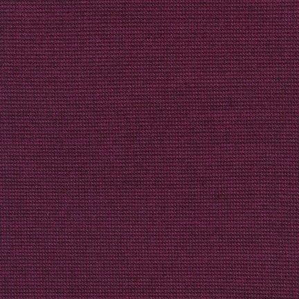 Flannel : Shetland - 20534 (Aubergine)