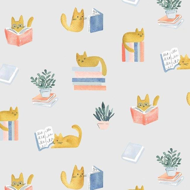 QC : Creative Cats - Cat Library (Multi)