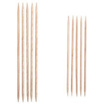 Double Pointed Needles - Sunstruck Wood