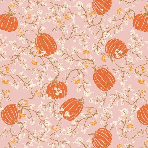Poplin : Spooky n' Sweet - Thru the Pumpkin Patch
