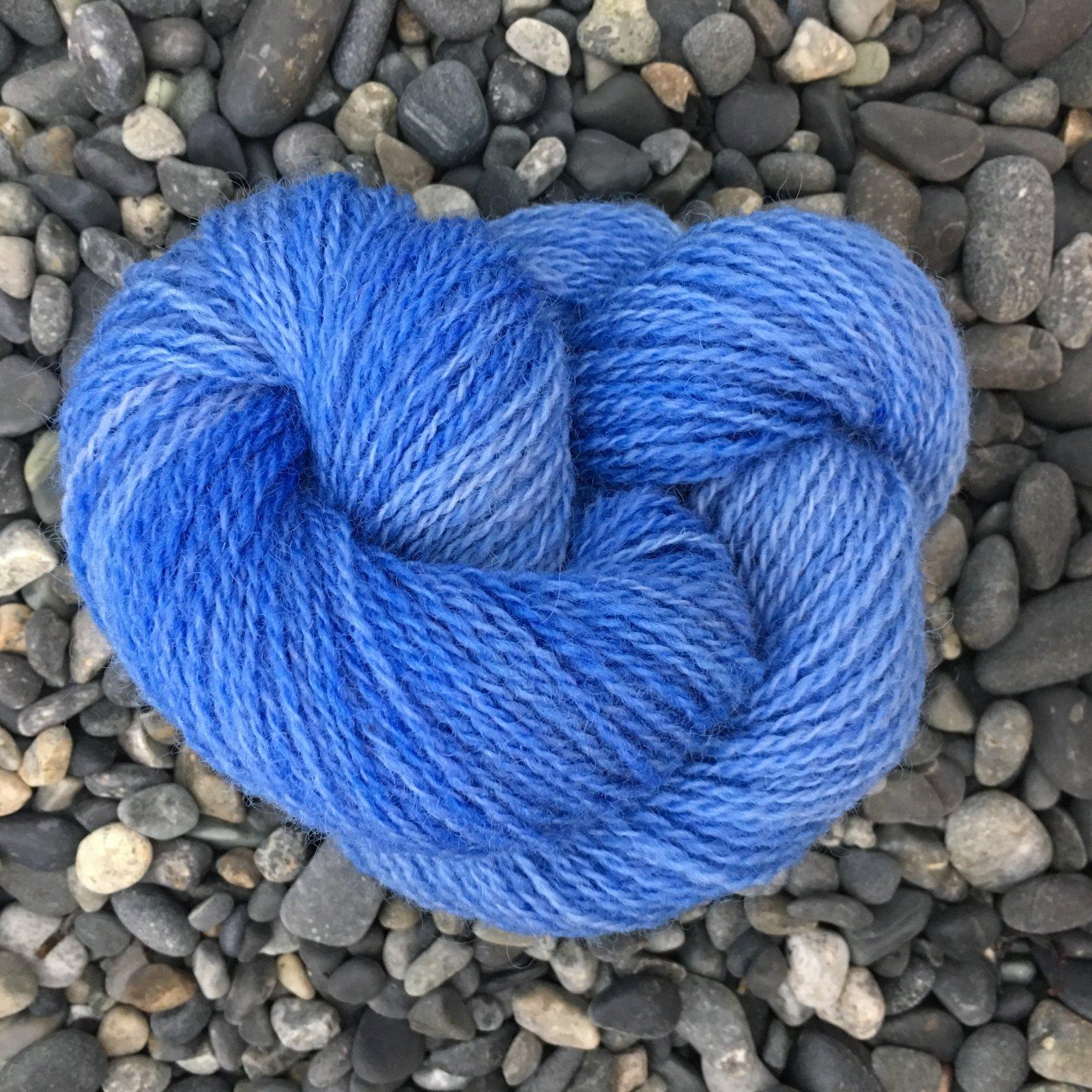Nash Island TIDE Yarn - Calm Seas