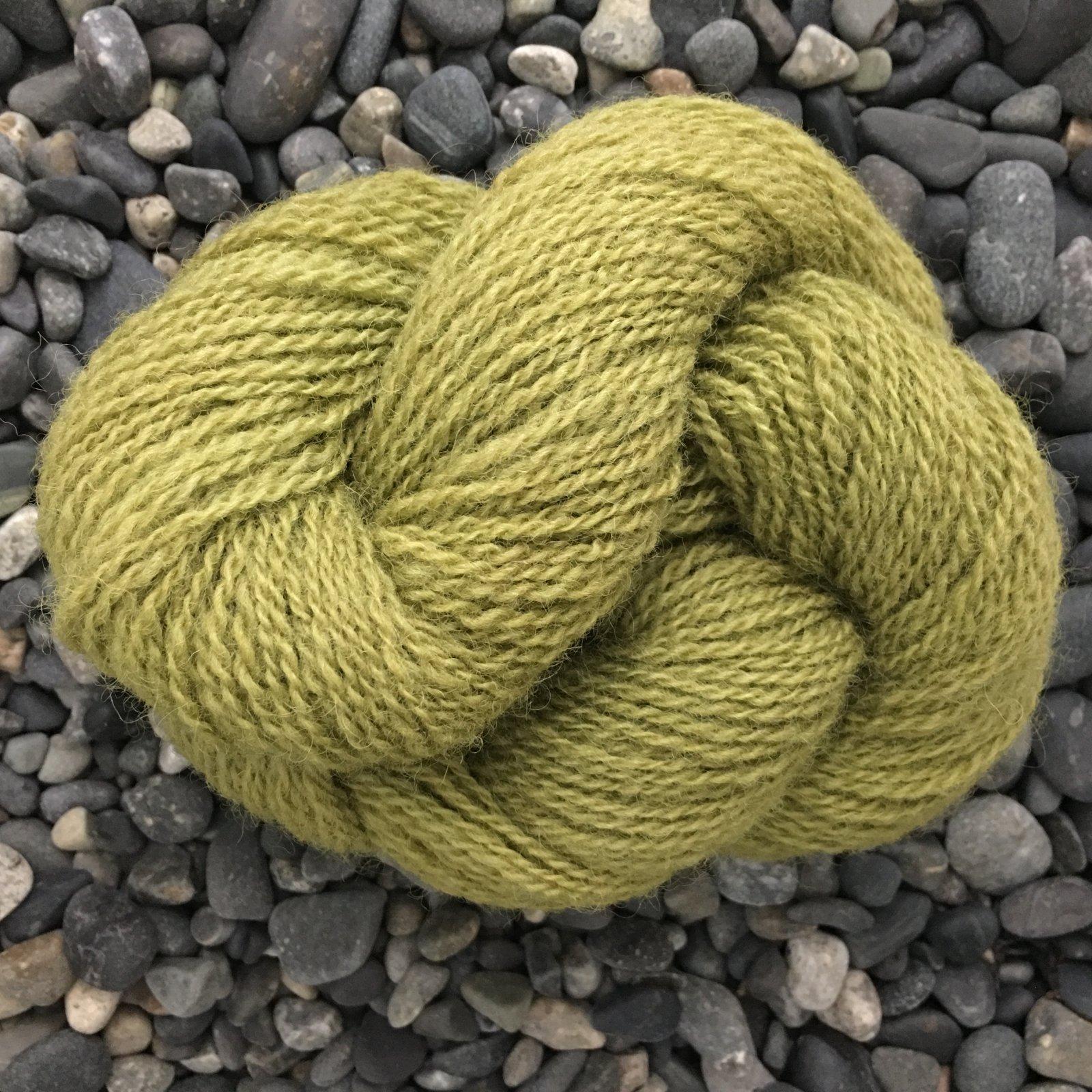 Nash Island TIDE Yarn - Lichen
