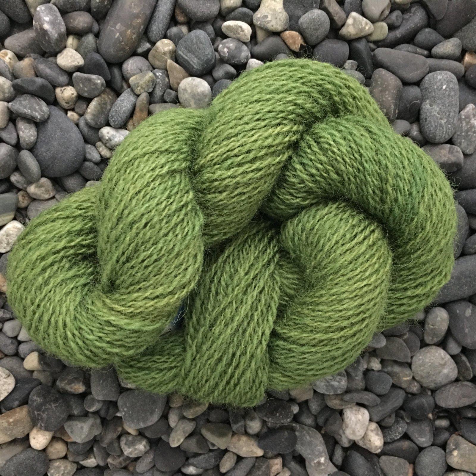 Nash Island TIDE Yarn - Moss