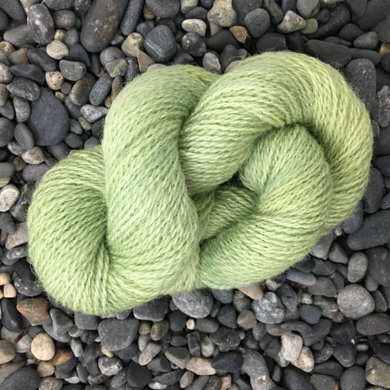 Nash Island TIDE Yarn - Urchin