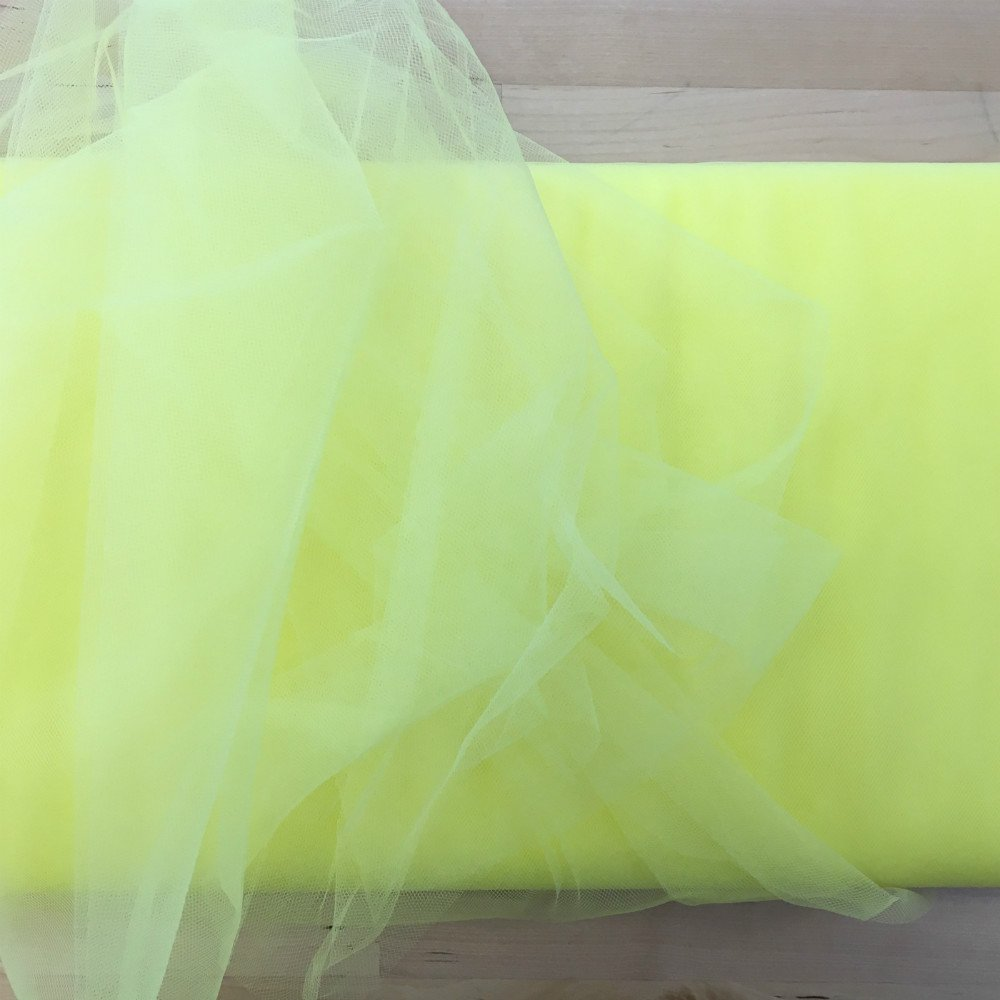 Tulle - Lemon