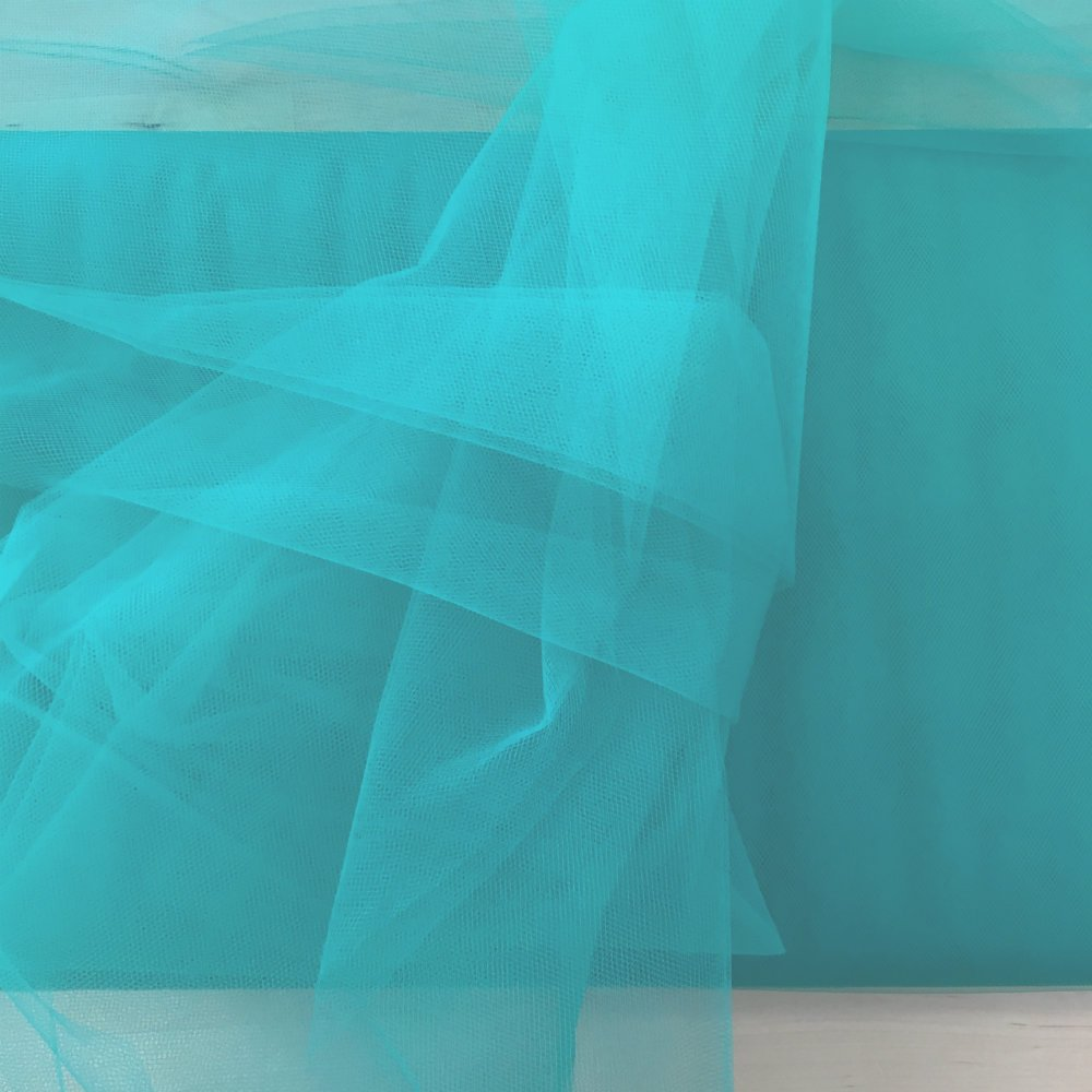 Tulle - Teal