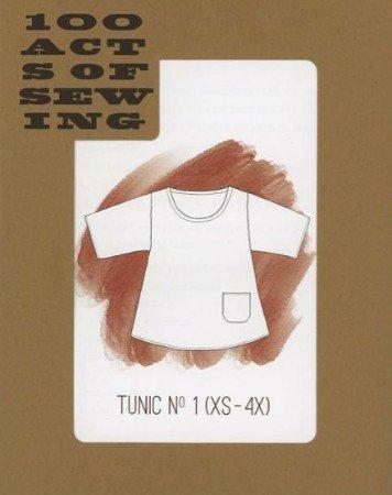 Tunic No. 1 Pattern