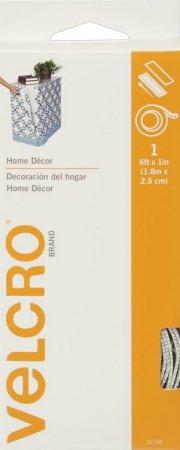 Velcro : Sew-On + Sticky Back - 1 x 2yd pkg