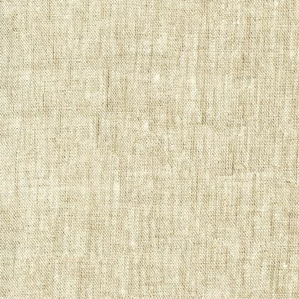 Waterford : 100% Linen - Natural