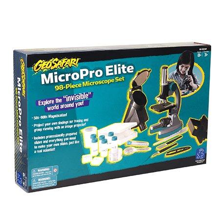 GeoSafari Microproelite