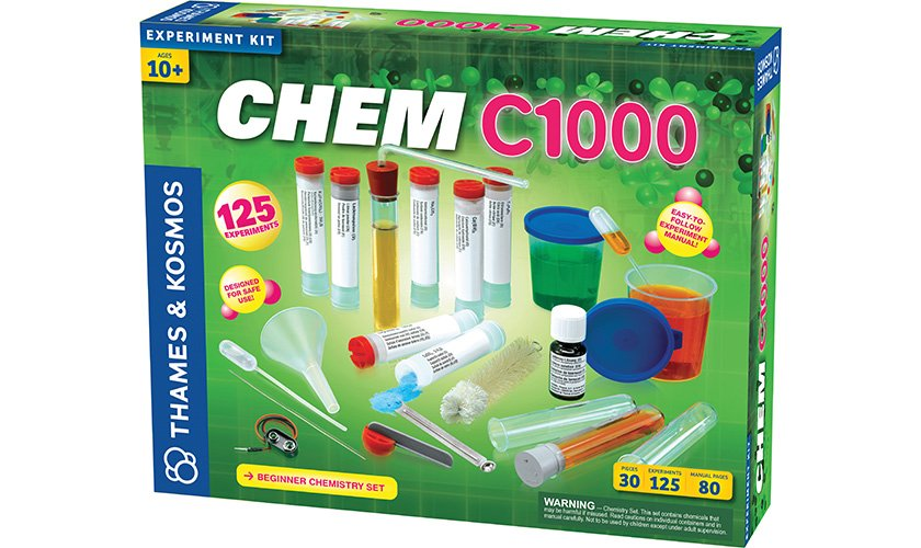 CHEM C1000
