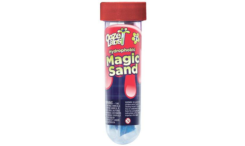 Ooze Labs - Hydrophobic Magic Sand