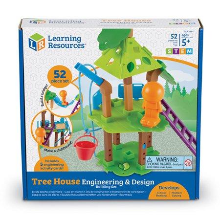 Tree House Engineering & Design Building set