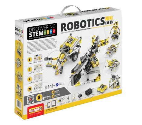 STEM Robotics ERP Mini