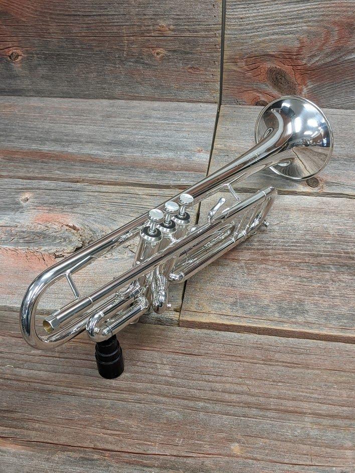 Bach Strad 72 Lightweight Trumpet - Consignment