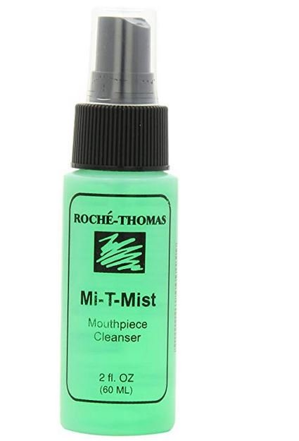 Roche Thomas Mi-T-Mist Mouthpiece Cleaner