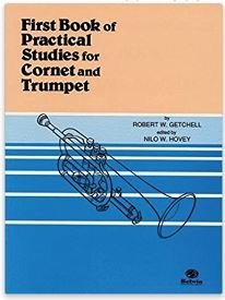 Practical Studies for Cornet & Trumpet