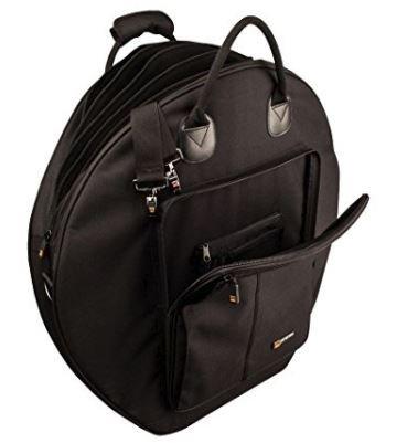 Protec Cymbal Bag Deluxe 6 pk C232