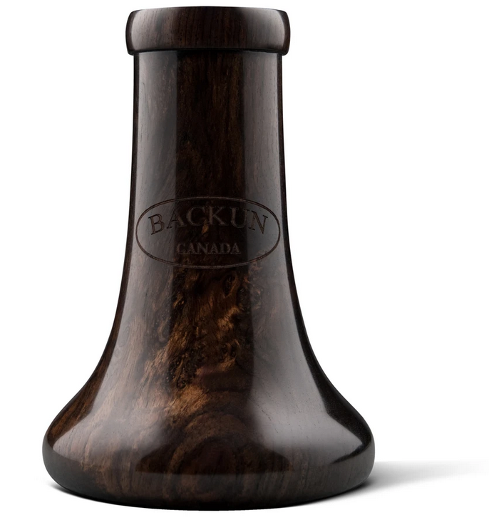 Backun Traditional Clarinet Bell