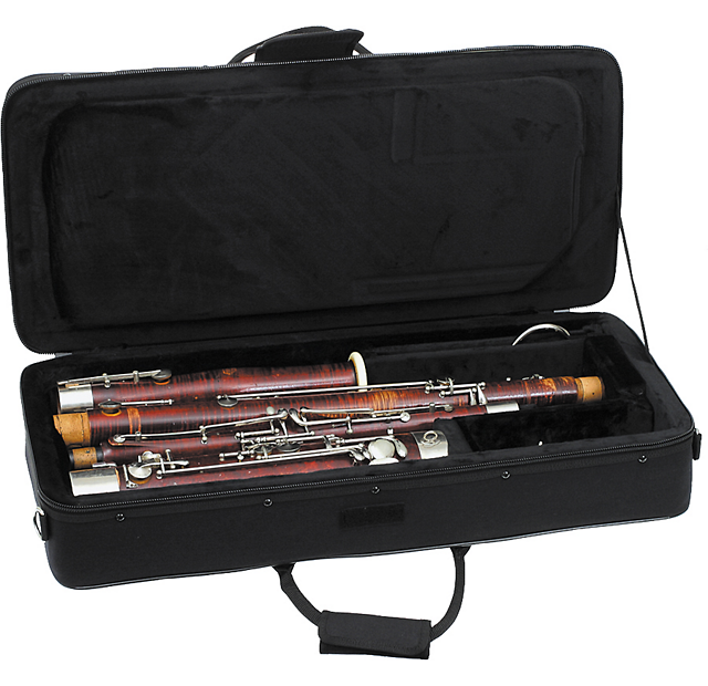 Protec Bassoon Pro Pac Case PB317