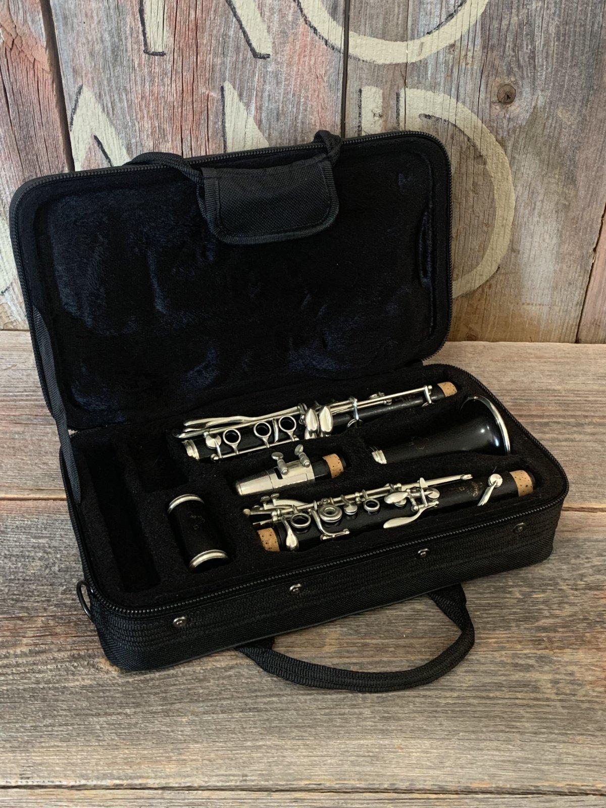 Buffet Crampon 1933 Bb Clarinet Pre R-13 - Used