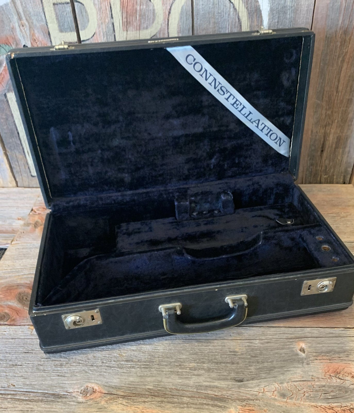 Conn Constellation Trumpet Case - Used