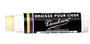 Vandoren Cork Grease Tube
