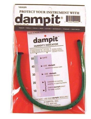 Dampit Humidifier
