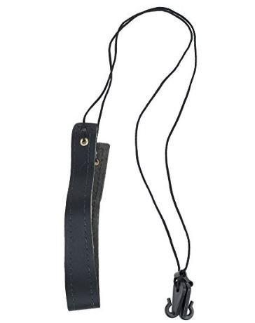 D'Andrea Bass Clarinet Neck Strap