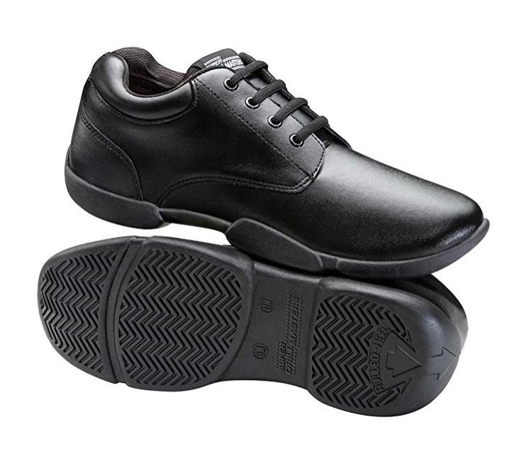 DrillMasters Marching Shoes