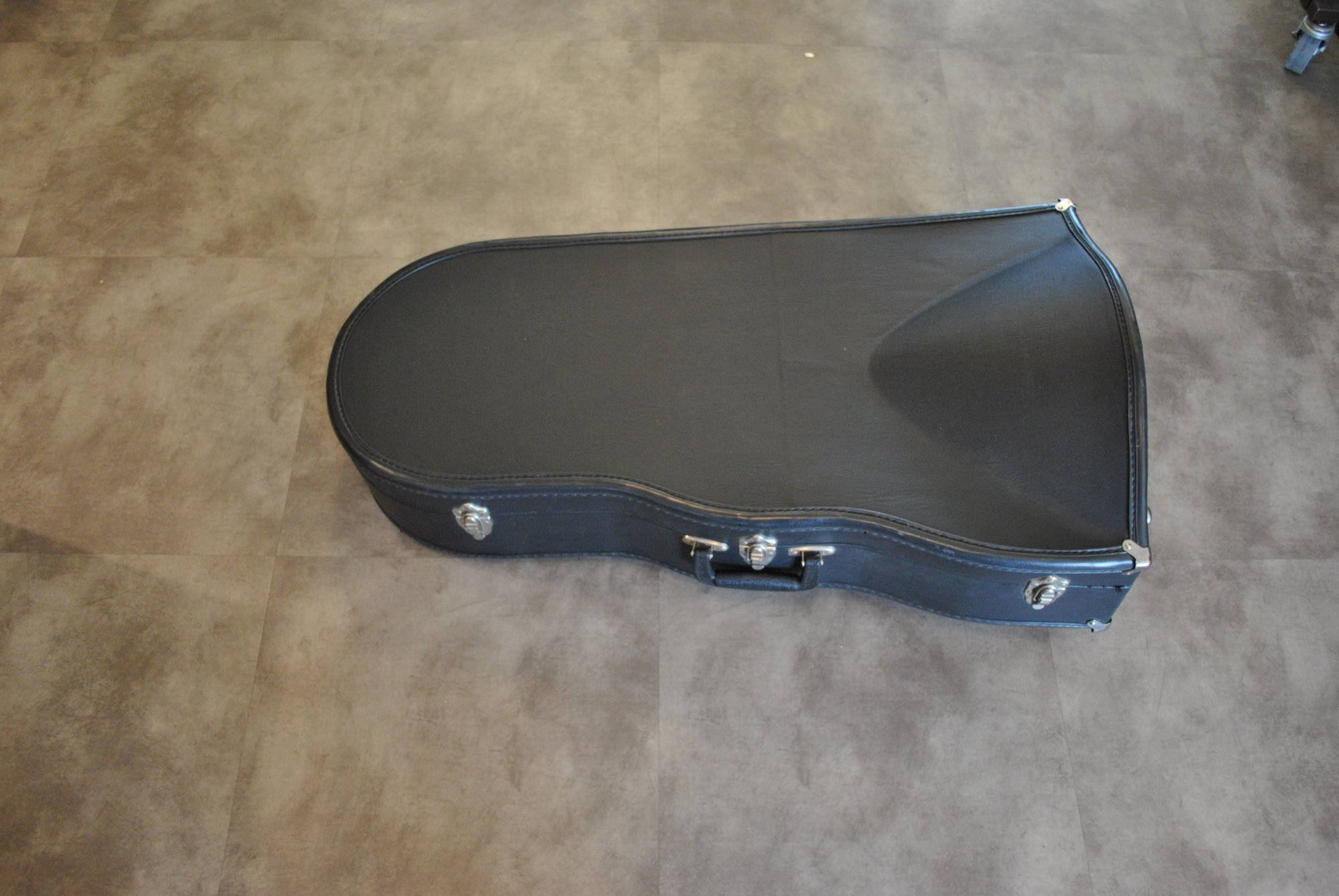 Universal Bell Up Baritone or Euphonium Case