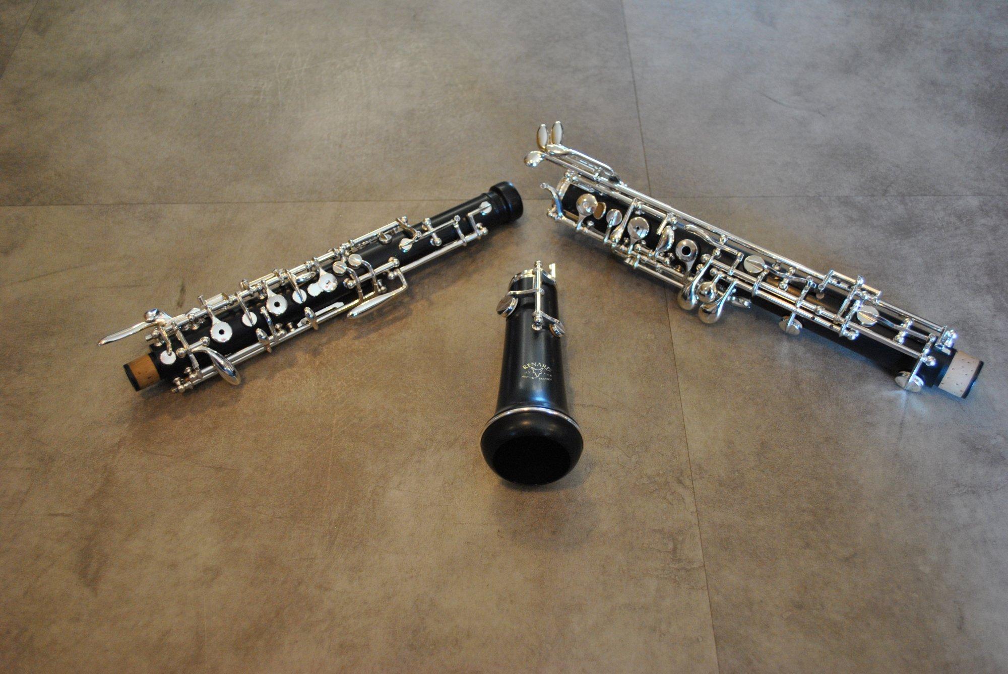 Fox 330 Oboe