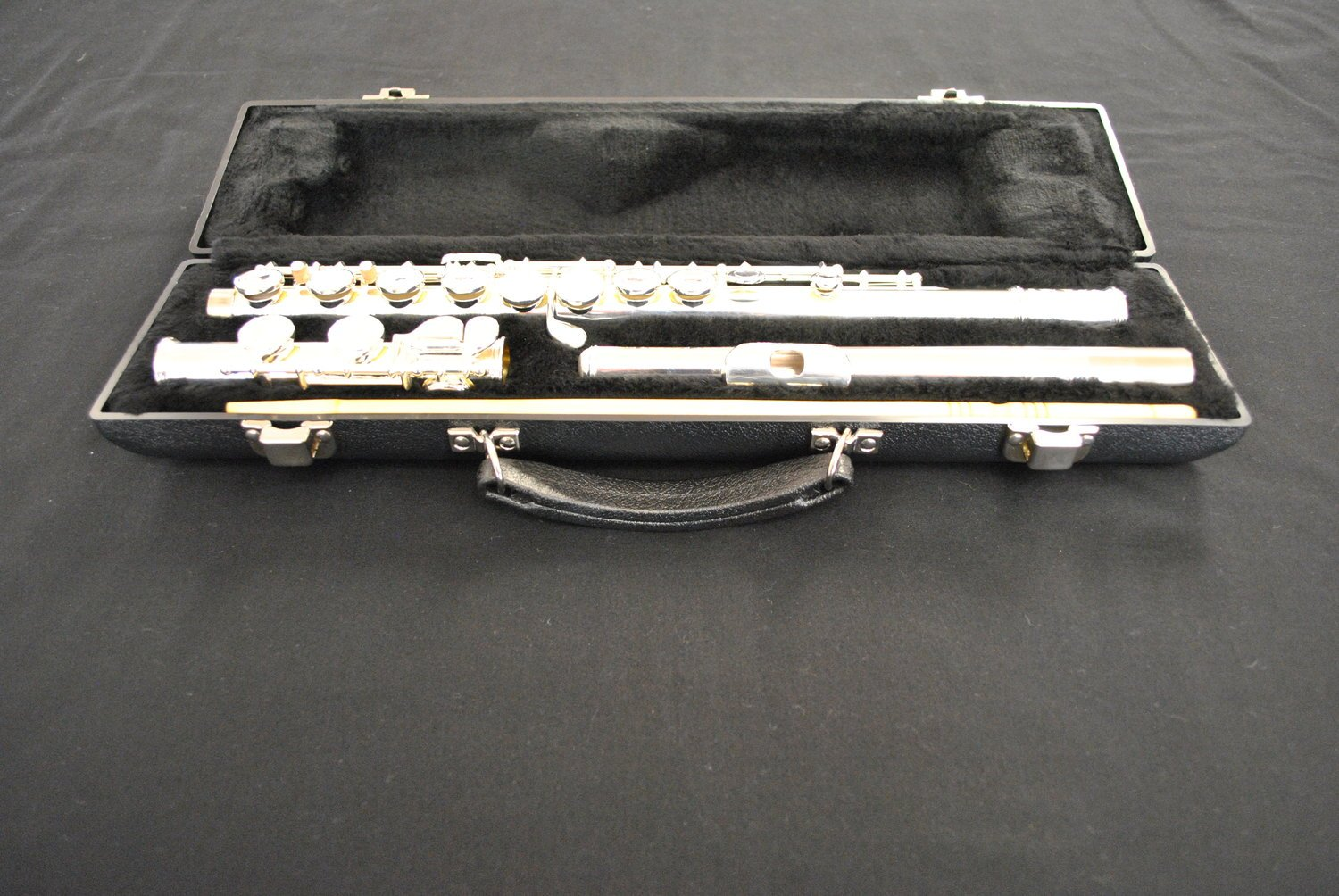 Di Zhao DZ-100 Flute Student Closed Hole - NEW