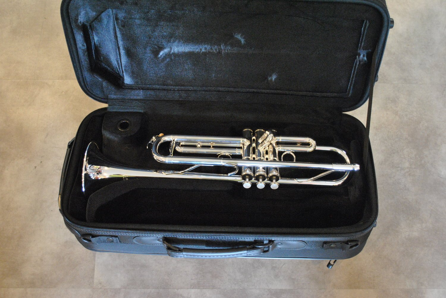 Blessing BTR-1460 Intermediate Trumpet - NEW