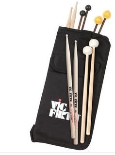 Vic Firth Ed Pack