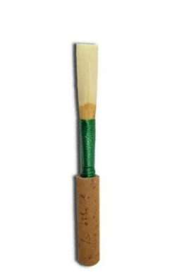 Emerald Cane Oboe Reed