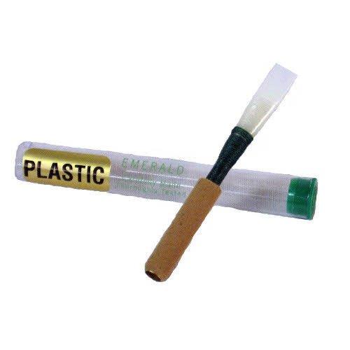 Emerald Plastic Oboe Reeds