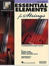 Essential Elements Stings Book 2