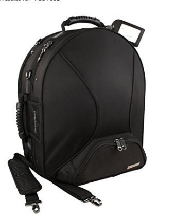 Protec Screwbell French Horn Pro Pac Case PB316SB