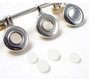 French OH Flute Plug Set