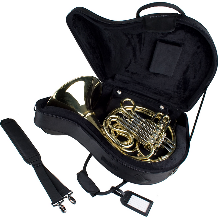 Protec French Horn Pro Pac Case PB316CT