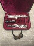 Larilee Wood Oboe - Used