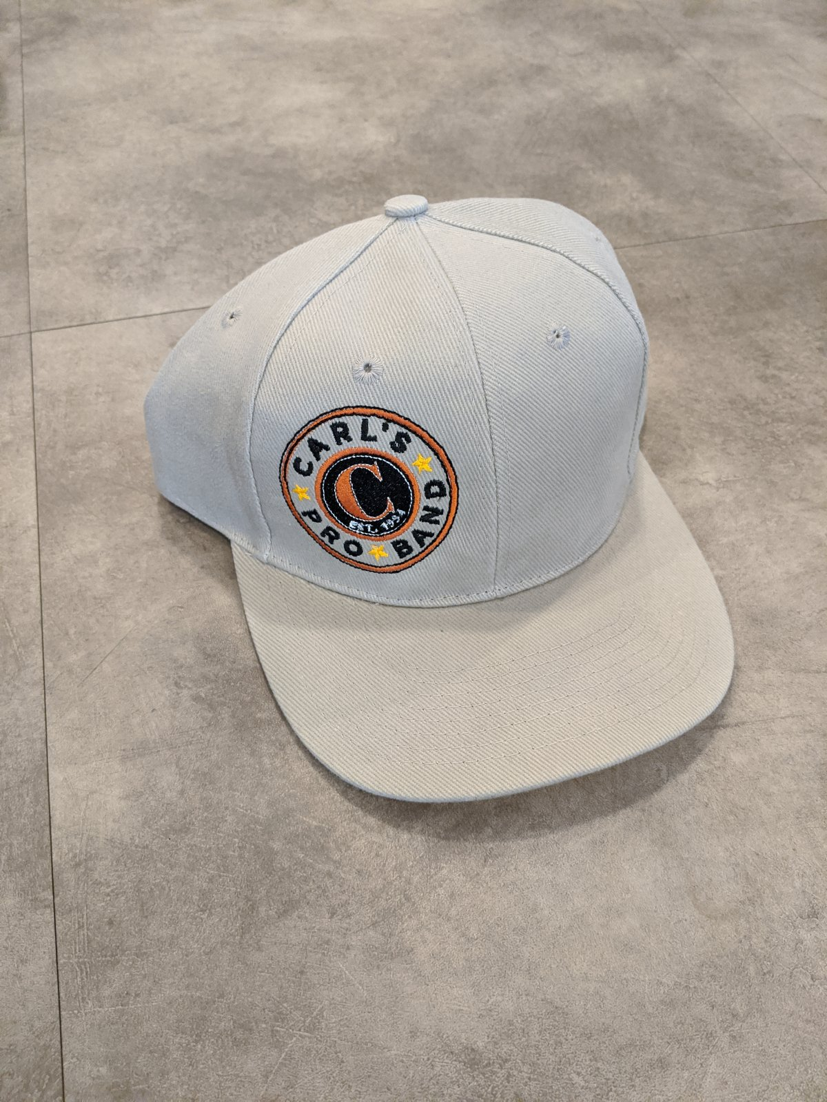 CPB Tan Hat